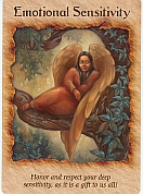 Angel Therapy oracle cards Doreen Virtue