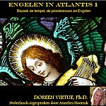 Engelen in Atlantis cd van Doreen Virtue
