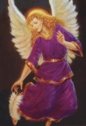 Godinnen Orakel kaarten van Doreen Virtue