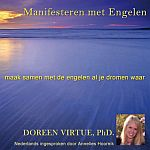 Manifesteren met Engelen CD van Doreen Virtue