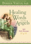 healing words from the angels van Doreen Virtue