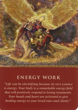 Daily Guidance from your Angels Oracle Cards Doreen Virtue