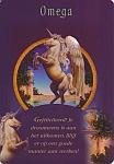 Boodschappen van de Engelen orakel kaarten Doreen Virtue
