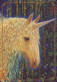 Share - Doreen Virtue Unicorn cards
