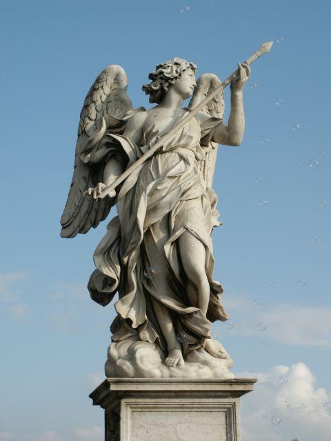 Rome Engelen