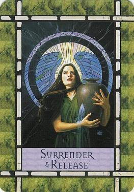 Healing met de Engelen orakel kaarten Doreen Virtue